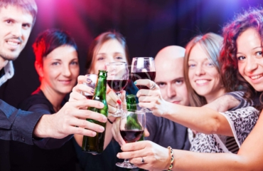 10 Reasons Going To The Club Is The Worst Decision Ever